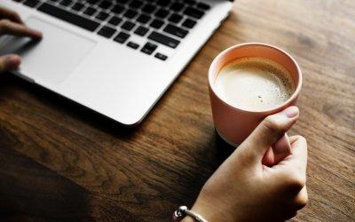 Le monde du blogue vu par 8 blogueurs