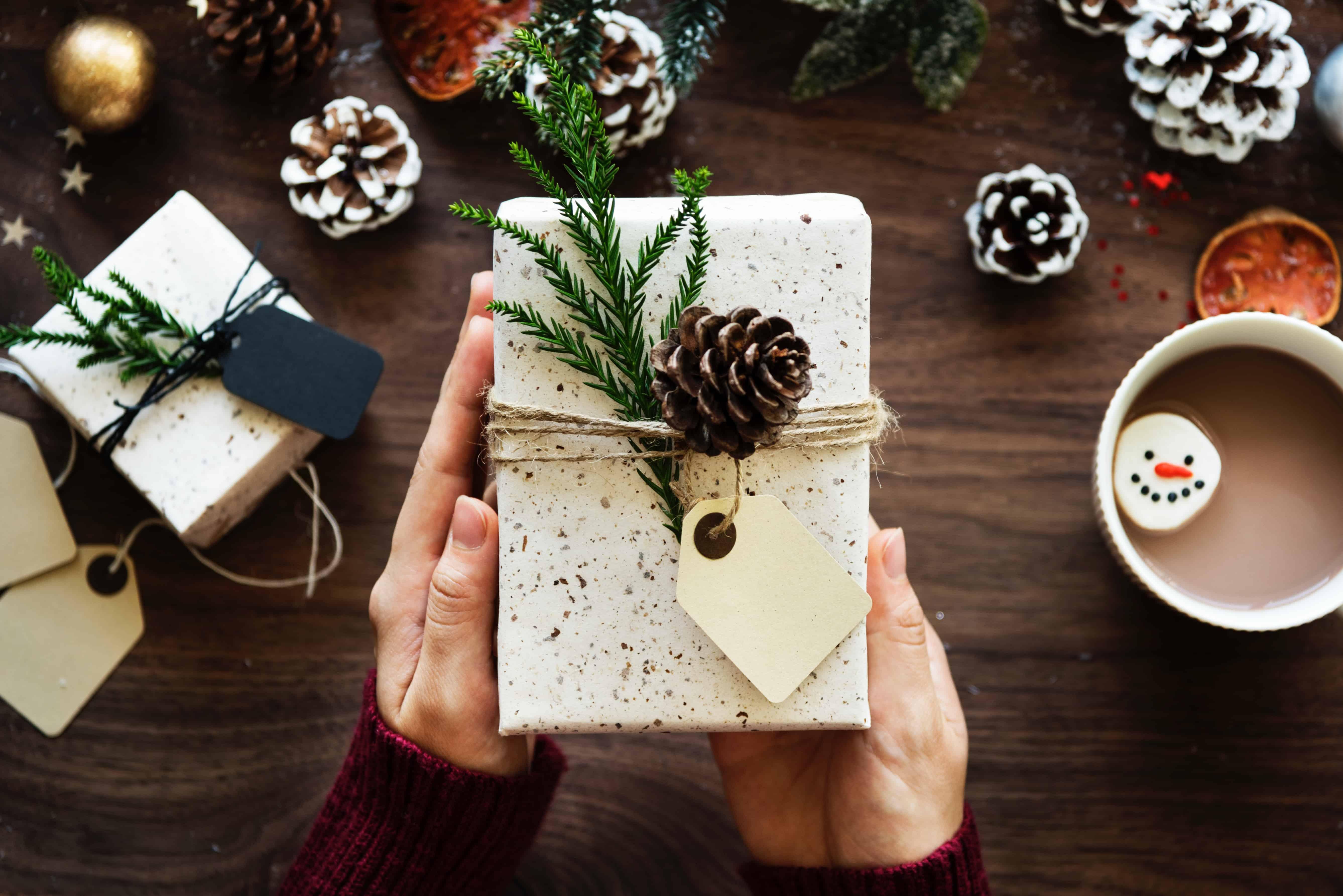 10 idées de cadeaux engagés qui font la différence